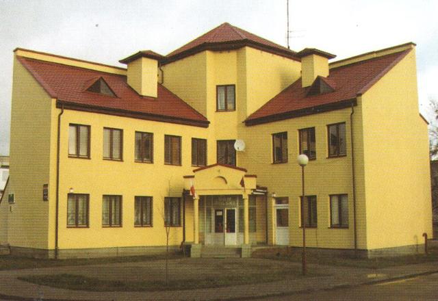 Польский домик